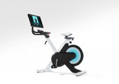 新品预售开启丨FREEBIKE圆气智能动感单车,燃炸运动新节奏!