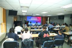 北京大学政府管理学院&百分点科技战略合作发布仪式成功举行.