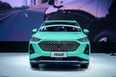 玛奇朵预售引领中国智能混动SUV市场